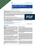 Parasitosis Intestinal en Niños Peru