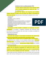 Cirurgia Resumo Modulo I Etapa 7