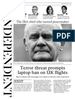 The Independent - 22 March 2017