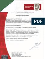 Certificado CE Geotextiles