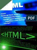 Conceptos Basicos de HTML