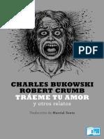Charles Bukowski - Traeme tu amor y otros relatos.epub