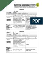 Normas Para La Contratacion Administrativa de Servicios Del Personal Para Las Intervenciones Pedagogicas en El Marco de Los Programas Presupuest