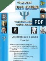 Metodología Para El Estudio Evolutivo Nestor