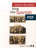 Attacking the Spanish - Sabino Brunello.pdf