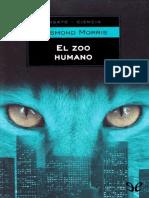 PDF- El Zoo Humano - Desmond Morris