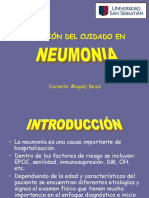 Caso Neumonia