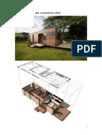 Casa-32 m2 de Construcción