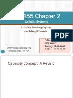 ECS455 - 2 - 4 - Erlang B