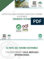 elturismososteniblepresenteyfuturo-130514022407-phpapp01