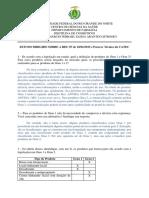 COSMÉTICOS-1º RELATÓRIO.