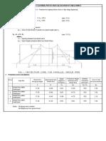 DSLP of Sub-station using Shield wire  by Razevig Method