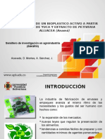 Presentación Medellin
