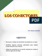 Los Conectores I