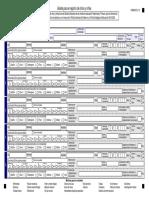 001-17 Boleta Registro Niños y Niñas Primaria