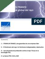 Capacitacion 2F- Franklin France Feb2014