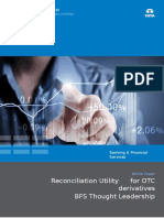Reconciliation Utility Otc Derivatives 0514 1