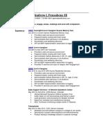 AJPIII 3-2017 Resume