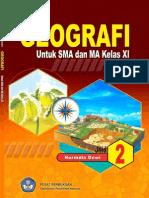 Kelas11 Geografi Nurmala Dewi