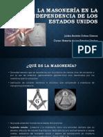 Unidad 4 La Masonería en La Independencia - Julián Andrés Ochoa