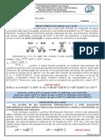 Apostila - PH e POH - Química Ambiental