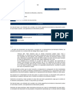 Forjamiento de Documentos