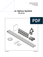 02 Basic Optics System Manual OS 8515C