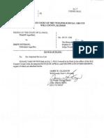 Notice of Interlocutory Appeal 1 - Justice Café - http://petersonstory.wordpress.com/