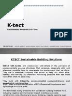 K-tect 1