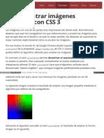 Tutorial Como Mostrar Imagenes Pixeladas Con Cs