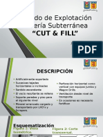 Nueva Ppt Cut and Fill