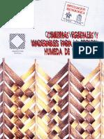 Cubiertas Vegetales y Maderables - Colombia