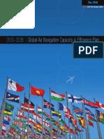ICAO Global Air Navigation Capacity & Efficiency Plan