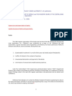 Case Digest Banking Laws