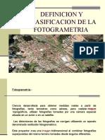 FOTOGRAMETRIA-Introduccion...ppt