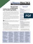 Dermatologic Emergencies  Diagnosing And Managing Life-Threatening Rashes.pdf