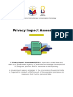 02 Privacy Impact Assessment