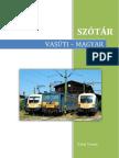 vasuti_szotar