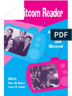 The Sitcom Reader_ America Viewed and Skewed-SUNY Press (2005)
