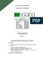 Laporan Praktikum Fisiologi Diuresis a-9