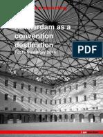 The Meeting Convention Market Factsheet Def