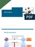 2- ppp & hdlc