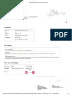 Azadirachtin Technical Mixture _ Sigma-Aldrich