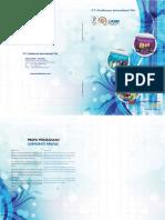 Annual Report Laporan Tahunan Ekad Tahun 2015