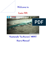 LatinVFR Manual MGGT