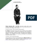 Faptele Eroiloru-Alessandru Pelimon