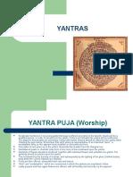 Yantras