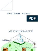 MULTIPATH   FADING.pptx