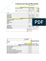Twt Caja Macro_2017 Analisis