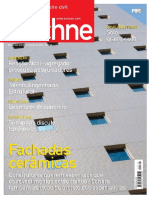 Téchne - Edição 116 (14-11-2006)